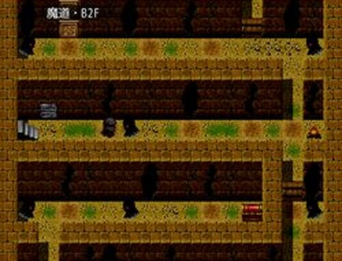ラピュザードリィ Game Screen Shots
