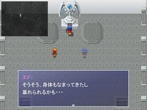 エド・シリーズ 第28話 ヒカルアタマ Game Screen Shots