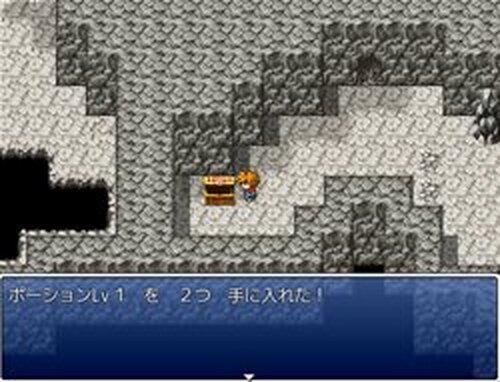 ダンジョン探検 Game Screen Shots
