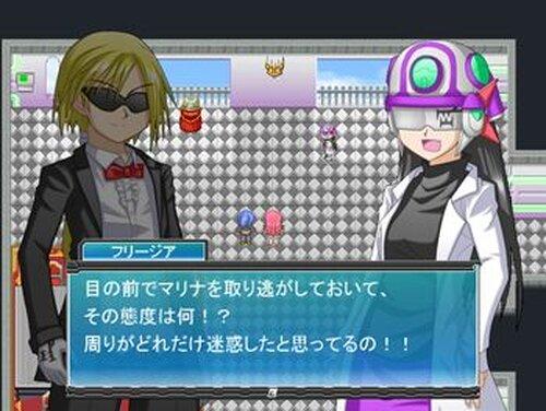 コネクトネイバー Game Screen Shot4