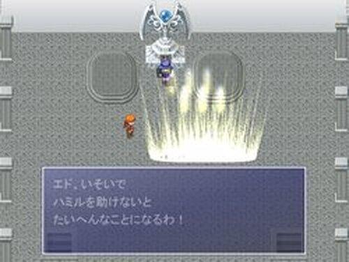 エド・シリーズ 第32話 ボーズの侵攻 Game Screen Shots