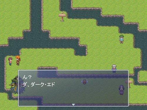 エド・シリーズ 第33話 変わる世界 Game Screen Shot1