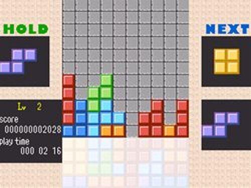 て・と・り・す(RPGツクール2000) Game Screen Shots