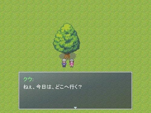 エド・シリーズ 第35話 子供たちの時間 Game Screen Shot1