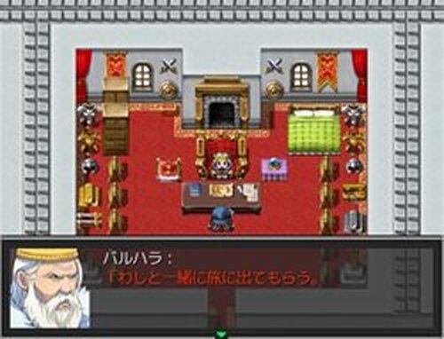 T-story第一章~Dark~闇の翻弄者達 Game Screen Shots