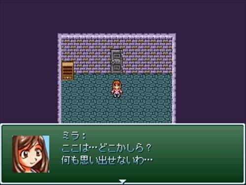 ESCAPE Game Screen Shot1