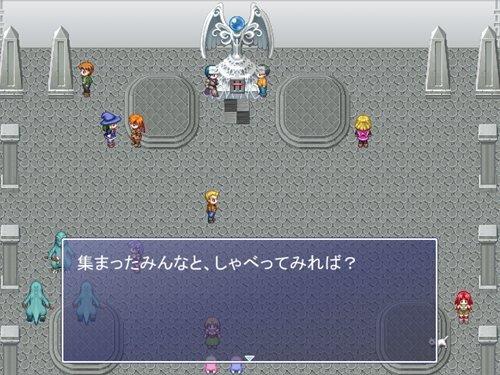 エド・シリーズ 第39話 ダーク・アーク Game Screen Shot1