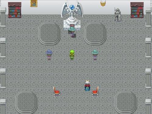 エド・シリーズ 第40話 サルベージ Game Screen Shot