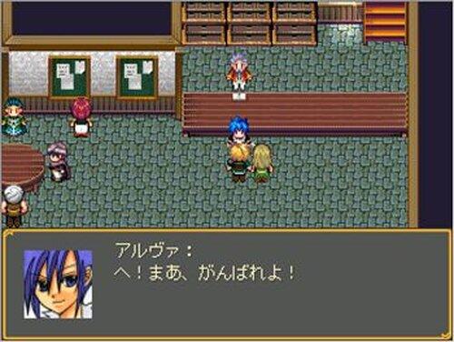 ASRAN ~魔宝石の復活~ Game Screen Shot2