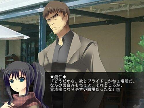 この世で最も残酷なキス Game Screen Shot3