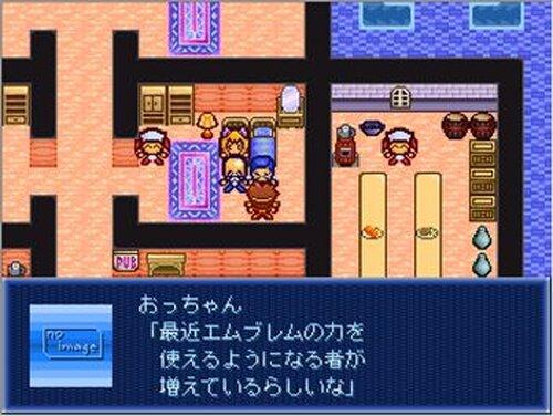 エムブレムヒーロー Game Screen Shot3