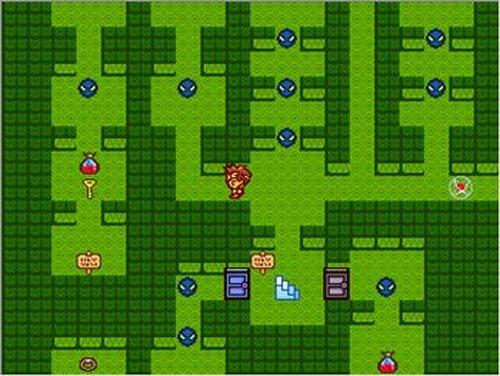 エムブレムヒーロー Game Screen Shot4