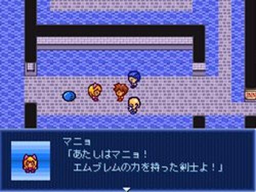エムブレムヒーロー Game Screen Shots