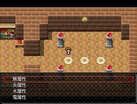 地下室ドールメーカー Game Screen Shot2