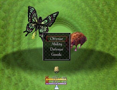 地下室ドールメーカー Game Screen Shot5
