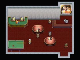 第二兵団物語 Game Screen Shot4