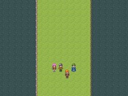 エド・シリーズ 第42話 さらにさらに南へ Game Screen Shots