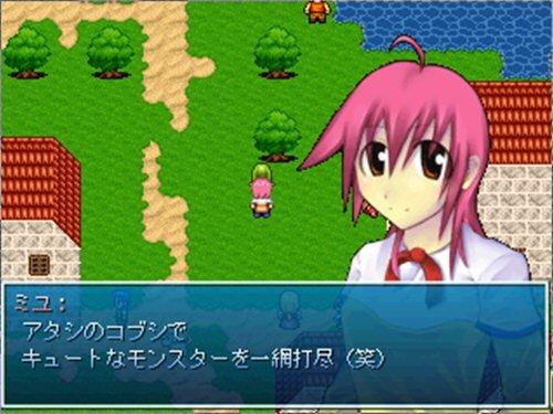 じゃすてぃす・すと~り~ Game Screen Shot1