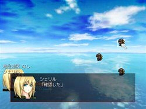 ブラック・ストライカーズ Game Screen Shots