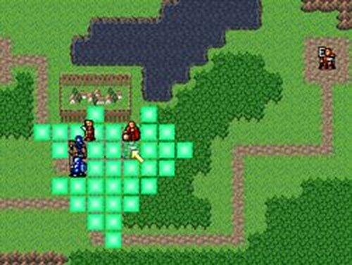 フェアリーズエメラルド Game Screen Shots