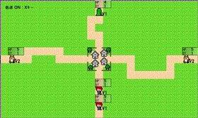 伝説の村 Game Screen Shot3