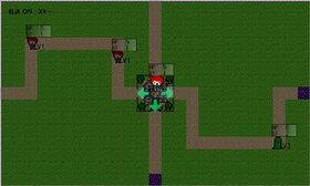 伝説の村 Game Screen Shot5