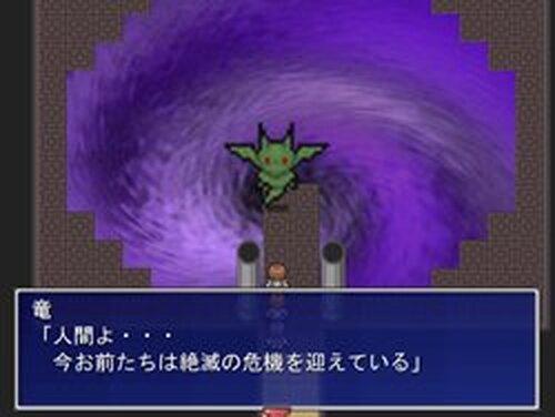戦いの物語 Game Screen Shots