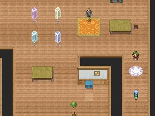 謎の屋敷expert Game Screen Shot1