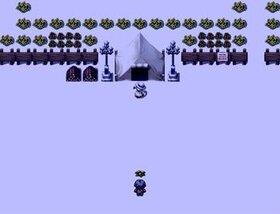 愛霊の贄~アイリョウノニエ~完全版 Game Screen Shot2