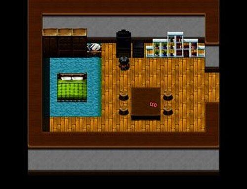 愛霊の贄~アイリョウノニエ~完全版 Game Screen Shots