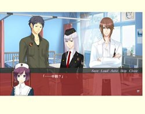 Area:E Game Screen Shots