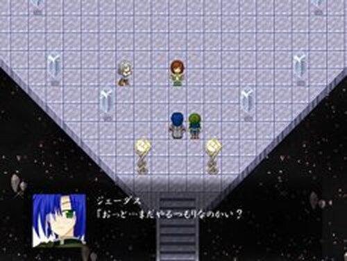 せいばーおぶあびす!りりりりりりと!x2 Game Screen Shots