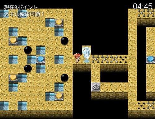 こべやスターズ障害物マラソン Game Screen Shot1