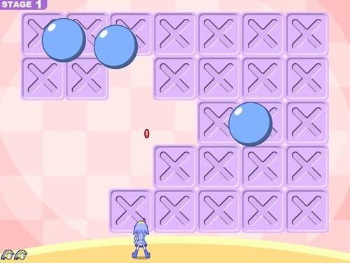 PANEL BREAK Game Screen Shot1