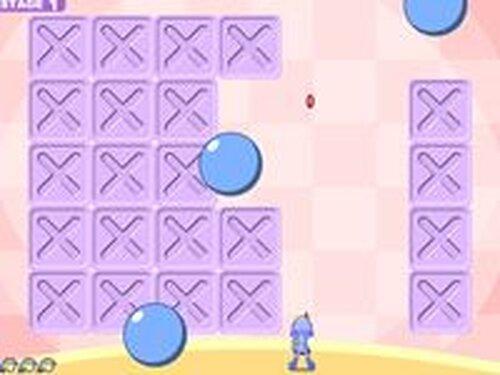 PANEL BREAK Game Screen Shots