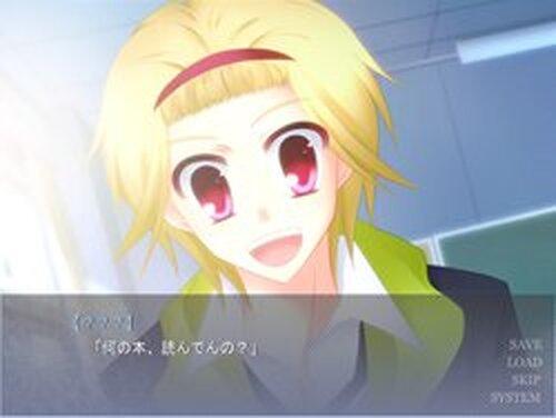 シンデレラ乙女の恋 Game Screen Shots