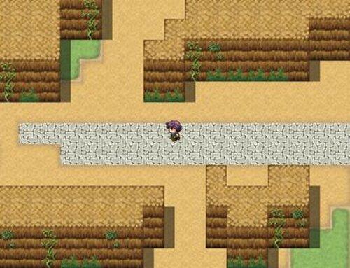 勇者リターン Game Screen Shot3