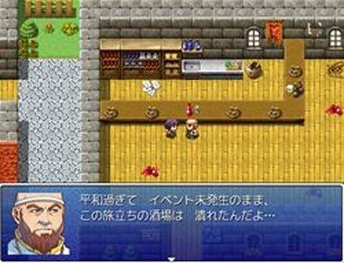 勇者リターン Game Screen Shots
