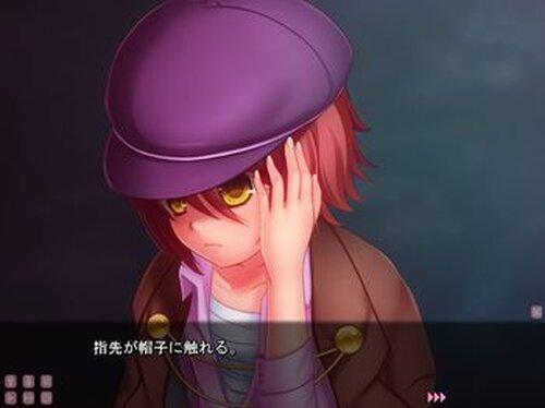 Lookout-サクラの章- 第二幕 Game Screen Shot4