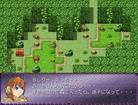 リルルララ Game Screen Shot2