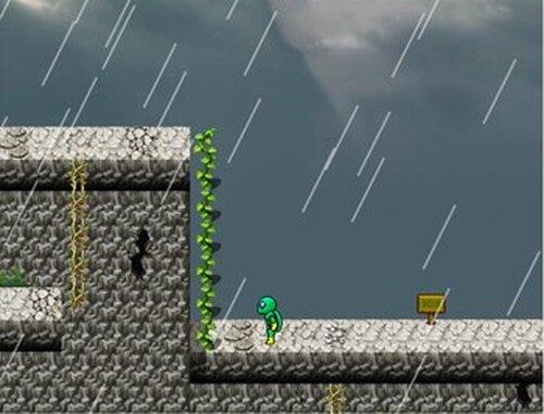 スーパー・ヒーロー・シンドローム Game Screen Shot2