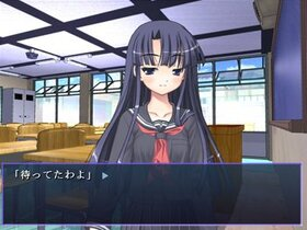 放課後と平穏 Game Screen Shot2