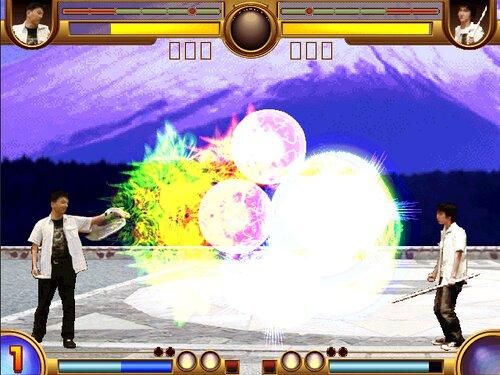 SECRET MEETING 2 密会緋萃伝 Game Screen Shots