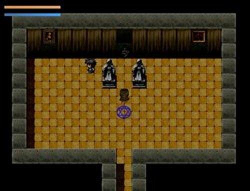 ハートレスマンション Ver3.2 Game Screen Shots