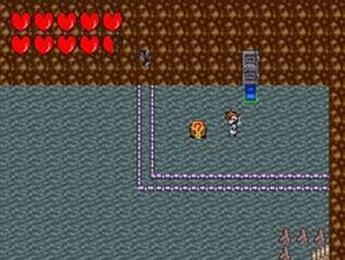 TREASURE BOXES Game Screen Shots