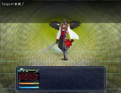 Betrayer << G.O.T.N.W. Game Screen Shot5