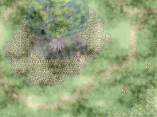 Angel's  whisper-天使の囁き Game Screen Shot3