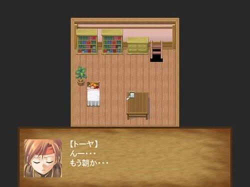 Angel's  whisper-天使の囁き Game Screen Shots