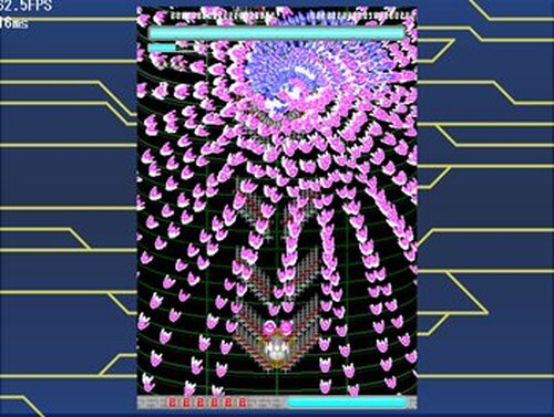 彩華-SAIKA- the momentary messhia Game Screen Shot5