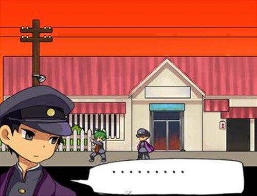 夕暮れ少年 Game Screen Shot5